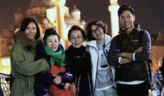 2014.01.18 イ・スンギ「『花よりお姉さん』、人生のターニングポイントになった」