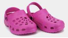 Could This Finally Be The End Of Crocs?