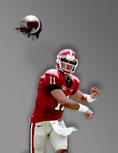 Georgia Bulldogs Aaron Murray