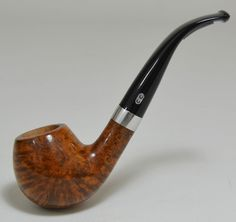 CHACOM PIPA, SMOKING PIPE, PFEIFE,  BRIAR PIPE