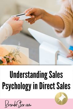 Looking to make more sales? It starts by understanding who your ideal client is and, more importantly, how your ideal client thinks. Read up on the psychology involved in direct sales and what it means for your small business. Don't forget to repin this for later!! Direct Sales // Direct Sales Tips // Sales Psychology
