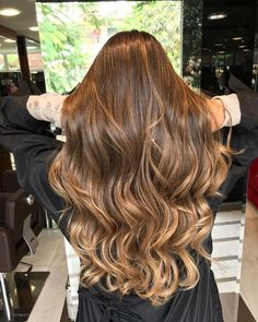 Gold # blond# illuminated marcioblond # blondhair, Organic beef struggle to have Brown Hair Shades, Brown Ombre Hair, Brown Hair With Highlights, Ombre Hair Color, Brown Hair Colors, Brown Hair Dyed Blonde, Bronde Hair, Balayage Brunette, Brunette Hair