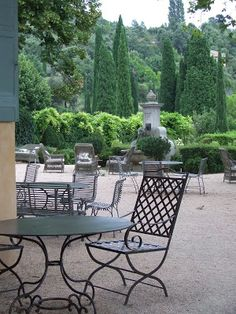 Jardin mobilier de jardin on pinterest garden chairs - Bricorama mobilier de jardin ...