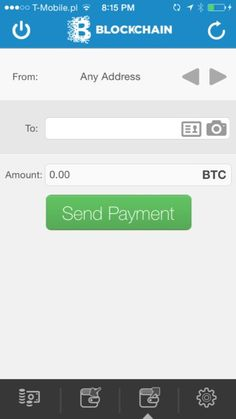 Blockchain Bitcoin Wallet Is Back In The Le Techcrunch
