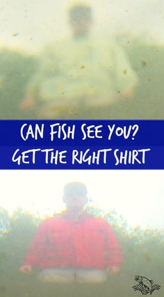 Read about how to shop for a fly fishing shirt and why it's important.  Folks talk about stalking up on trout only to wear a bight red shirt.  It make no sense, fisnd out why companies sell fishing shirts.  #brooktrout #flyfishing #trout #flyfishingtips #fishing
