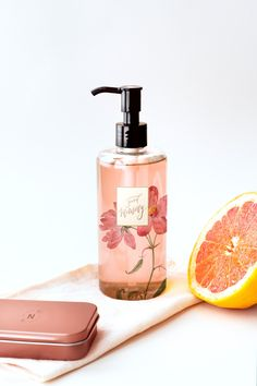 Most current Pics Body wash bottle Concepts Soap Packaging, Cosmetic Packaging, Packaging Ideas, Tea Tree Body Wash, Honey Bottles, Natural Body Wash, Bottle Mockup, The Body Shop, Beauty Care