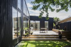 Gallery of Sumner House / AW Architects - 3