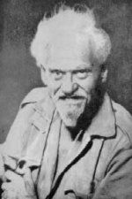 "Gerald Gardner is known to many as the ""Grandfather of Modern Wicca"""