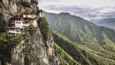 Immerse yourself in Buddhist culture on a private expedition to Bhutan. Visit the pilgrimage site Taktsang and explore a nunnery in the Himalayas. Paros, Bhutan, Places To Travel, Places To Go, National Geographic Expeditions, Himalaya, Visit Japan, Top Hotels, Group Tours