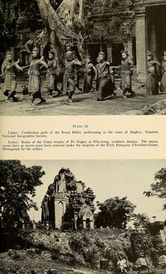 The peoples of French Indochina (19)