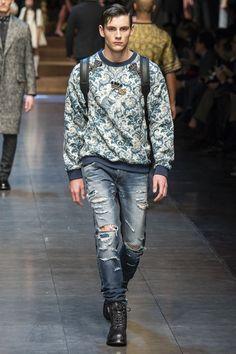 Dolce & Gabbana AW15-16
