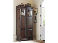 Universal Furniture | Reprise | Tall Cabinet | 581160