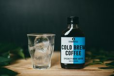 STAGBEETLE cold brew