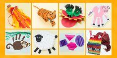Chinese New Year Craft Activity Pack