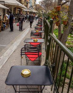 Monastiraki, Athens - Greece