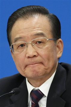 Wen Jiabao, Premier of China. More info here http://www.elginism.com/similar-cases/chinese-premier-wen-jiabao-expresses-support-for-the-return-of-the-parthenon-marbles-to-greece/20101114/3229/