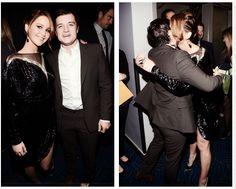 Josh and Jenn!