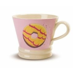 Martin Wiscombe Party Ring mug