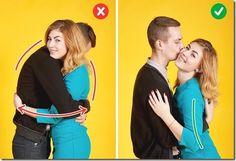 10 sfaturi pentru o poză de cuplu perfectă How To Pose, Poses, Couple Photos, Couples, Tips, Photography, Selfies, Templates, Fotografia