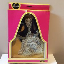 Vintage Sindy Super Fashions Outfit BO PEEP Nrfb 80s.