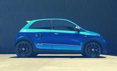 *Twingo GT Turbo by Alpine
