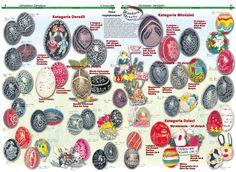 Najpiękniejsze jajka 2008