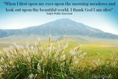 #Quote Ralph Waldo Emerson