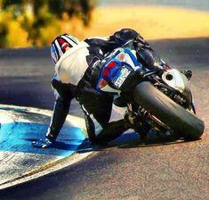 Sport Bike.