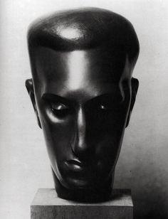 Isamu Noguchi, George Gershwin, 1929