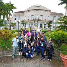 Blogando no Vale Europeu!  #tanaminharota #blogandonovaleeuropeu #prefeituradeblumenau #conventionbureaublumenau #teatrocarlosgomes