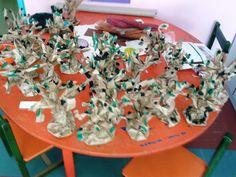 20141120_131250 Olive Tree, Crafts, Preschool, Manualidades, Kid Garden, Nursery Rhymes, Handmade Crafts, Arts And Crafts, Kindergarten