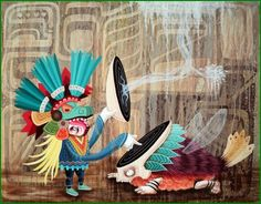 Street Artist – El Curiot