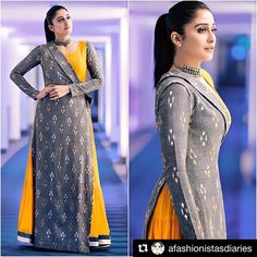 #Repost @afashionistasdiaries with @repostapp ・・・ @reginaacassandra Outfit - @anishavuppala.official Styled by - @indpat #bollywood #style #fashion #beauty #bollywoodstyle #bollywoodfashion #indianfashion #celebstyle #reginacassandra