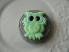 Owl Soap Goat's Milk Soap Scented Apple Orchard by KcSoapsNmore, $6.00