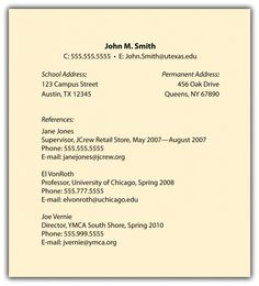 skills for a job resume examples - Examples Of Entry Level Resumes