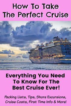 travel idea packing These cruising tips, cruise pa - travelideas Packing List For Cruise, Packing Lists, Cruise Tips, Cruise Travel, Cruise Vacation, Vacation Trips, Vacations, Europe Travel Tips, Travel Hacks