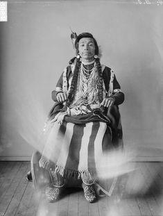 Bill Owhie - Yakima - 1901
