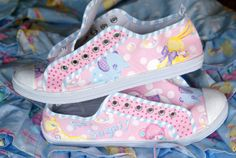 fairy kei shoes - Google Search