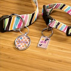 Use the Jewel Maker to create a collar charm for your pet!