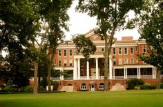 Georgia College and State University - Milledgeville, Georgia