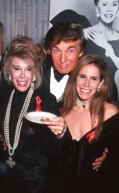 Famous Friends from Joan Rivers' Life in Pictures | E! Online