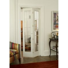bifold interior french door that fold   Google Search   family room     white bifold doors   Google Search