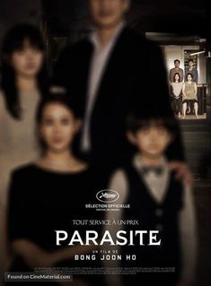 Parasite poster, t-shirt, mouse pad Original Movie Posters, Film Posters, Cinema Posters, Movies Showing, Movies And Tv Shows, Breaking Bad, Film Recommendations, Non Plus Ultra, Livros