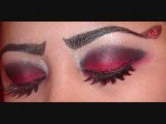 Halloween look # 6 Diablesa / Lady Devil
