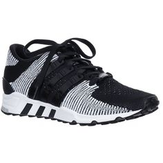 adidas Originals EQT Support RF Trainers ($185) ? liked on Polyvore  featuring shoes,