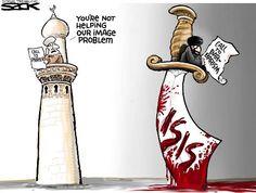 Sack cartoon: At war with itself   Star Tribune