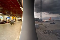 Inside Out @Keflavik airport