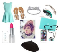 """Just a day in Paris"" by liz-loulou on Polyvore"