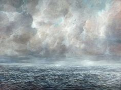 Description Signed Limited Edition Giclée Print Gift vouchers are available Gift Vouchers, Seas, Giclee Print, Irish, Landscapes, Waves, Paintings, Silver, House