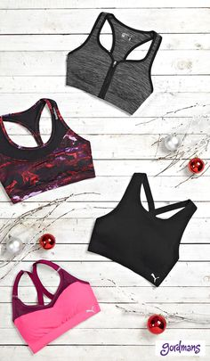 So many fun colors and styles! Perfect for lounging around or getting your sweat on at the gym. #gordmans